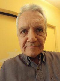 George Zancola